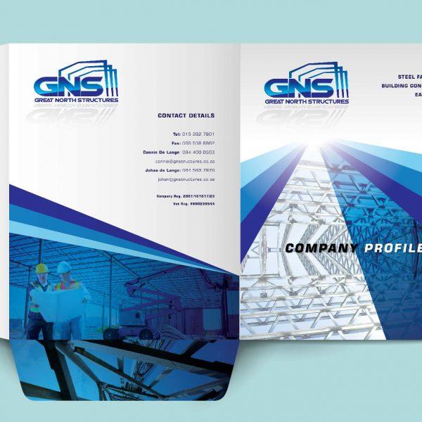 company-folder-design