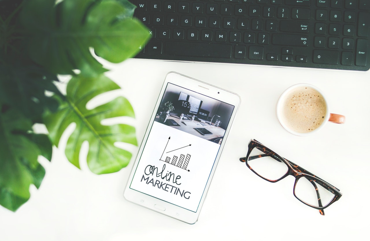 Digital Marketing. What is it and Why do you need it?