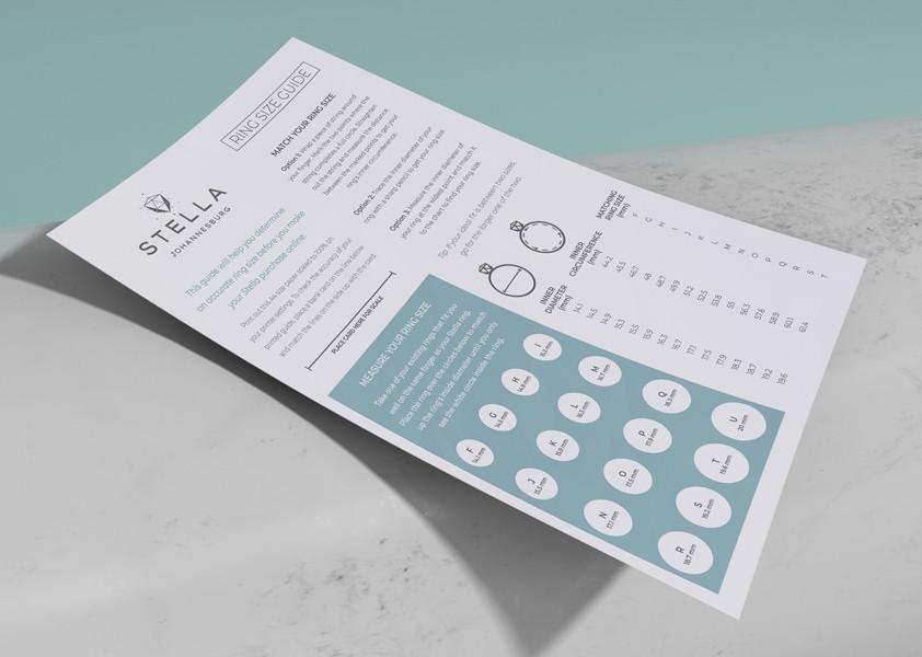 pamplet-design